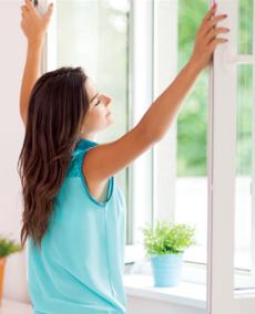 Пластиковые окна: преимущества и недостатки конструкции
